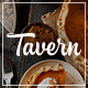 Tavern - Professional Restaurant Theme - ThemeForest Item for Sale