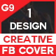 Creative Fitness Facebook Cover