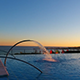 Pool Sunset - VideoHive Item for Sale