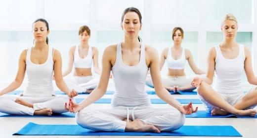 Meditation, Yoga - Music