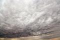 Bizarre storm clouds - PhotoDune Item for Sale