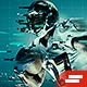Gif Animated Hacking Photoshop Action - GraphicRiver Item for Sale