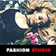 50 Fashion Studio Lightroom Presets - GraphicRiver Item for Sale