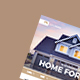 Real Estate Flyer Template 1 - GraphicRiver Item for Sale