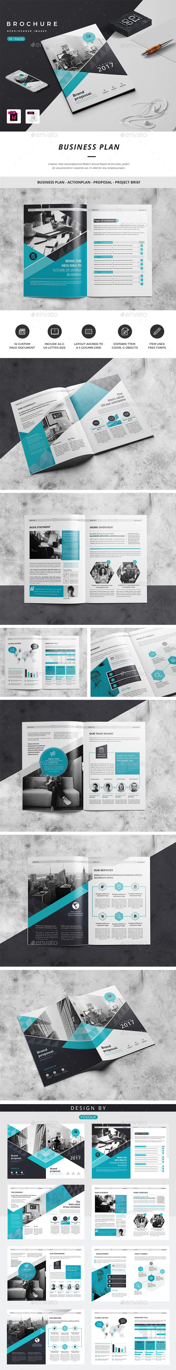 Company Brochure - Catalogs Brochures
