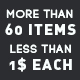 Street Elements Pack - 3DOcean Item for Sale
