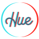Hue - Creative Color and Mood Combination WordPress Theme Nulled