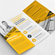 Professional Trifold Brochure - GraphicRiver Item for Sale