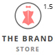The Brand - Responsive WooCommerce WordPress Theme Nulled