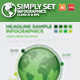 Simply Infographics Set
