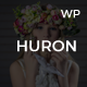 Huron - Clean & Elegant WordPress Blog Theme - ThemeForest Item for Sale
