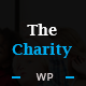 The Charity - Charity / Nonprofit / Fundraising WordPress Theme Nulled