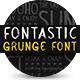 Font Astic - Real Paint Typeface - GraphicRiver Item for Sale