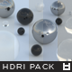 5 High Resolution Sky HDRi Maps Pack 007