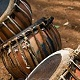 Tribal Warrior Percussion - AudioJungle Item for Sale