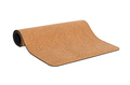 Yoga Cork Mat Premium and Eco Friendly