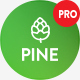 Pine PRO - Responsive Portfolio WordPress Theme - ThemeForest Item for Sale