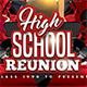 High School Reunion - GraphicRiver Item for Sale