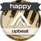 Happy Piano - AudioJungle Item for Sale