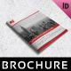 Indesign Corporate Brochure Template - GraphicRiver Item for Sale