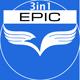 Epic Whistle Flight