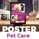 Pets Care Poster