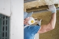 House Insulating by Worker - PhotoDune Item for Sale