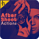 After Shot Retouch Photoshop Actions Pack - GraphicRiver Item for Sale