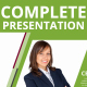 Complete Presentation Package - VideoHive Item for Sale
