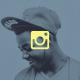 Dark Elegance - 10 Instagram Banners - GraphicRiver Item for Sale