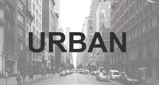 Urban And Hip Hop
