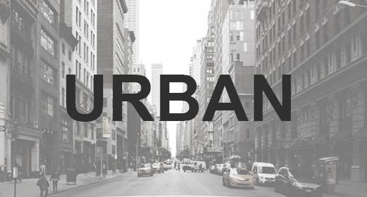 Urban And Hip Hop