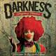 Darkness Hard Rock Flyer/Poster - GraphicRiver Item for Sale