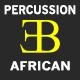 Safari African Percussions and Voices