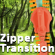 Zipper Transition - VideoHive Item for Sale