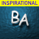 Inspirational Backgrond Upbeat