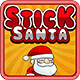 Stick Santa - CodeCanyon Item for Sale