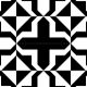 Cross Tile Patterns - GraphicRiver Item for Sale