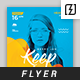 Modern Flyer Template Vol.03 - GraphicRiver Item for Sale