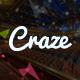 Craze - App Event & Conference WordPress Theme - ThemeForest Item for Sale