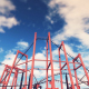 Rollercoaster - VideoHive Item for Sale