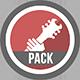 Metal Logo Pack 1 - AudioJungle Item for Sale