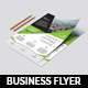Flyer – Multipurpose 314 - GraphicRiver Item for Sale