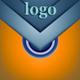 Glitch Intro Logo