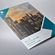 Bifold Brochure for Business-V420 - GraphicRiver Item for Sale