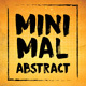 Minimal Abstract - GraphicRiver Item for Sale