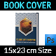 Islamic Book Cover Template - GraphicRiver Item for Sale