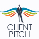 Client Pitch Powerpoint Template - GraphicRiver Item for Sale