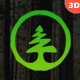 Natural Forest - Responsive 404 Error Template - ThemeForest Item for Sale