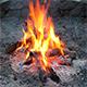 Campfire - AudioJungle Item for Sale